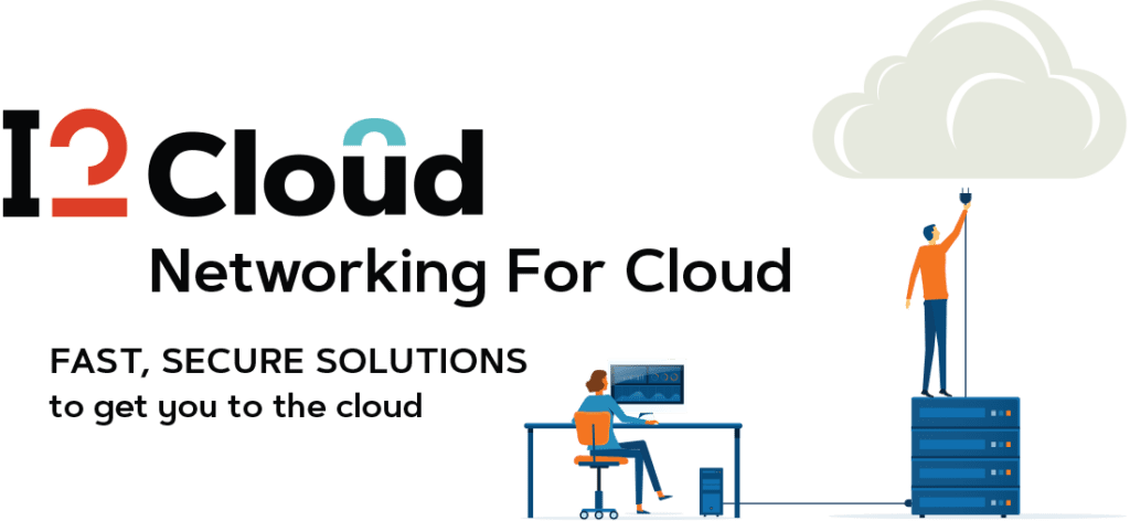 Networking for Cloud illustration